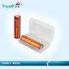 TrustFire high capacity e-cig batteries 18650 2000mAh, china manufacturer 18650 high drain battery