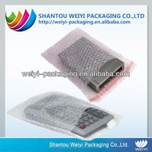 pe protective film air bubble waterproof antistatic bag