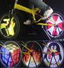Fun Bike Wheel Lights Super Bright Bicycle Accessories