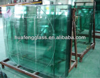 10mm/12mm toughened glass price