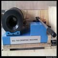 """1"""" portátil de mano de la máquina que prensa hidráulica de la manguera para la venta"""