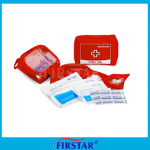 Survival Emergency Solutions piece first aid kit