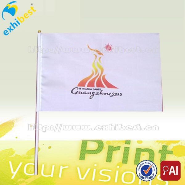 Promotional Hand Flags Flag/hand Flags