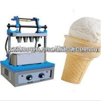 120pcs/ h tip ice cream cone machine for sale