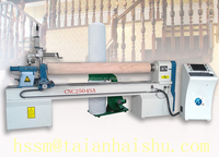 wood cutting machine CNC2504SA CNC wood lathe and wood turning lathes for sale