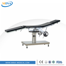 Hot sale multi-purpose electric surgical instrument table for clinic use