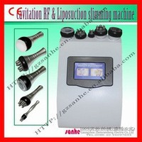 Best ultrasonic liposuction cavitation slimming machine
