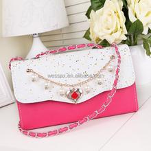 Hot Fashion Shoulder Strap Messenger Women Bag