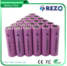 18650 batery pack Rechargeable cylindrical 18650 Li-Ion battery pack 10V 6000mah Heavy duty18650 batery pack aa 18650 batery