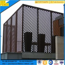 Perforate Weave Style Honeycomb Mesh