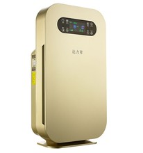 High quality &Competitive negative ion air purifier with CE&ROHS