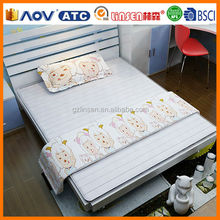make in china product bedroom sets memory foam mattress
