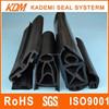 manufacture molding rubber strip waterproof rubber sealing strip