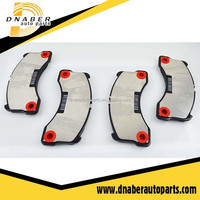 Dnaber Auto Parts Break Pads OEM 7L0698151P For Audi /VW