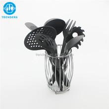 Nylon material china manufacturer kitchen utensils