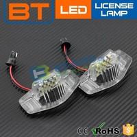 Rooflight Led License Plate Light, License Plate Light For e91, Led Lights For q5