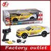 Good quality 5 Throughs High-speed 1:10 RC Car/RC racing car/drift