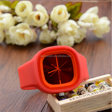 laixinwatch eco friendly changeable band cheap wrist watch paypal