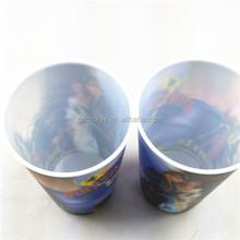Wholesale 2015 best selling elephant head ceramic 3D cup