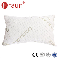 Memory Foam Filling Small And Soft Pillow