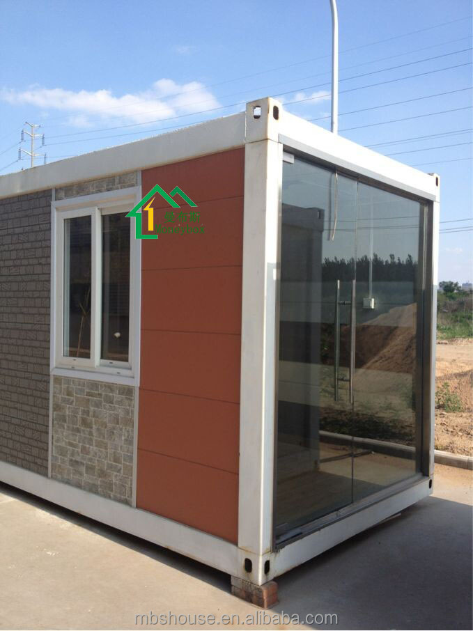 Small Office Building Designs Temporary Container House Quotes