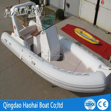 rib boat 680 in luxury inflatable for sale