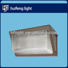 80W LED wall washer lighting
