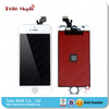 Hot sales! Mobile phone lcd for iphone 5 lcd, for lcd iphone 5