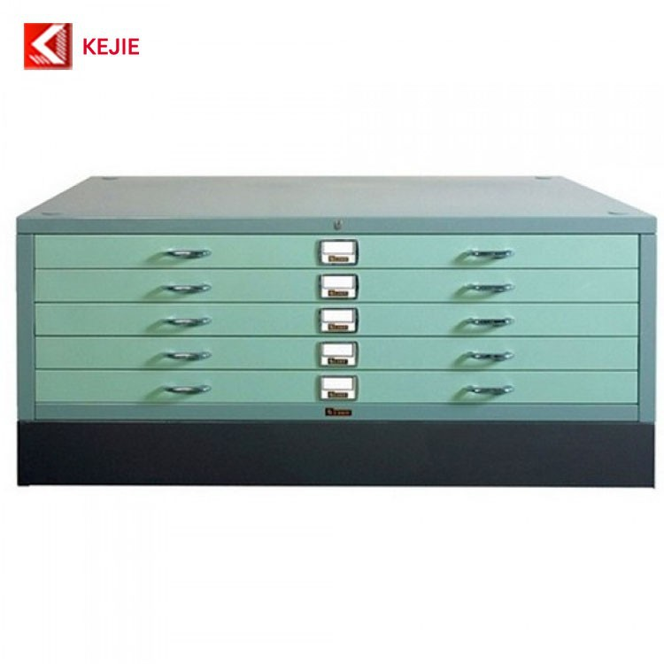 Bule color 5 drawer blueprint file cabinet steel map storage chest htb1bmo malvernweather Choice Image