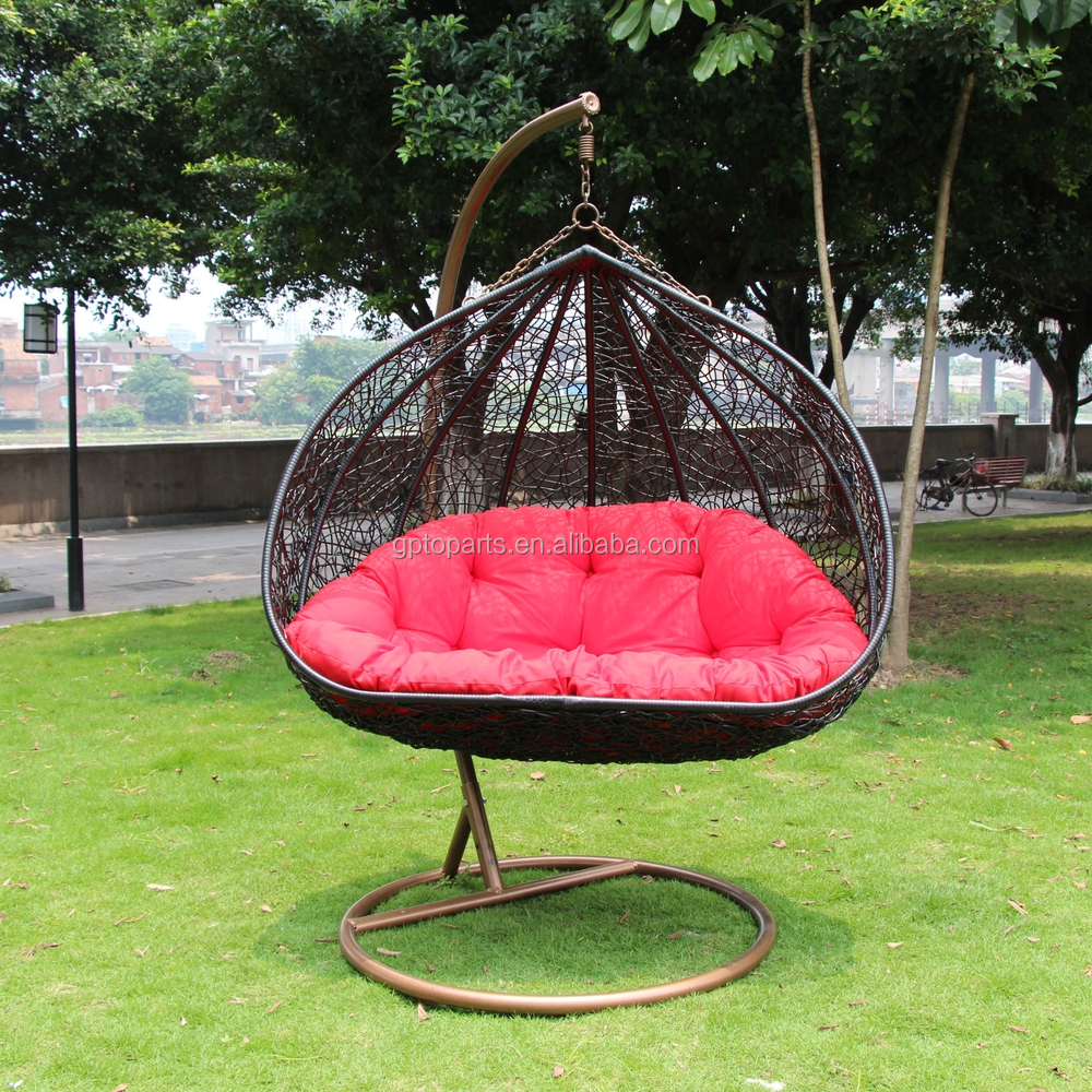 Wholesale wholesale egg chaped swing hammock chair swing chair hanging pod ch