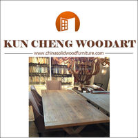 dining table designs/solid wooden dining sets/tables and chairs for events