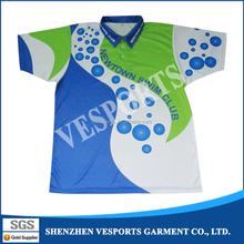 Make your own cricket game shirt personalised cricket shirts custom cricket jerseys with sublimation printing