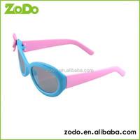 distinctive portable virtual screen digital 3D video eyewear glasses