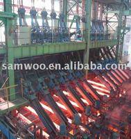 metallurgy machinery continuous casting machine(CCM)