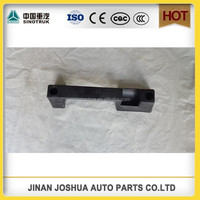 2015 Quality Sinotruk Parts WG1642110016 mask hinge seat armrest front face howo truck