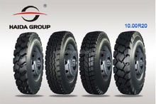 high quality good selling import export radial truck tires 10.00r20-18pr