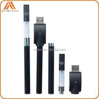 vape pen cbd oil atomizer vaporizer cartridge plastic packaging hemp smoking products