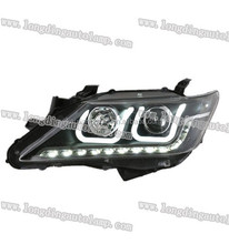 2012--2013 TOYOTA camry LED front head lamp with competitive price