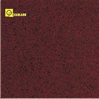 red brick floor ceramic tiles