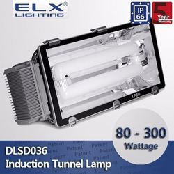 ELX Lighting tunnel mouse glue trap