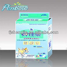 2015 new style sleepy baby diaper, disposable baby diaper made in China