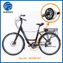 top 10 city bikes permanent magnet motor bike electric powered bicycle 8 speed city bike, e-bike battery case