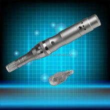 Nano Cartridge Derma Pen Easy Portable Micro Needle Roller Meso Pen