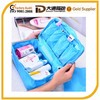 Waterproof nylon light travel organizer bag