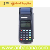2014.5 New PSAM gprs wifi lotto lottery pos terminal bus ticket machine