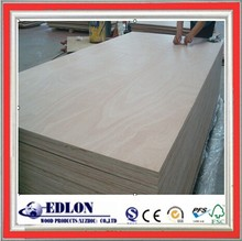 China alibaba contrachapado de melamina los emiratos árabes unidos, 19mm hojas de madera contrachapada de calidad