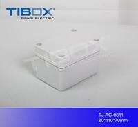 OEM High Precision Custom electronic plastic enclosure