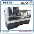 automático de contrapunto chuck económico completo de la función de las ventajas de la máquina del torno ck6150t