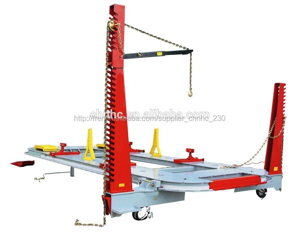 Banc de voiture pour r paration de carrosserie garage de r paration du mat riel - Garage pour reparation de voiture ...
