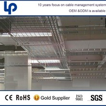 perfect quality flexible perforated stainless cable tray ladder